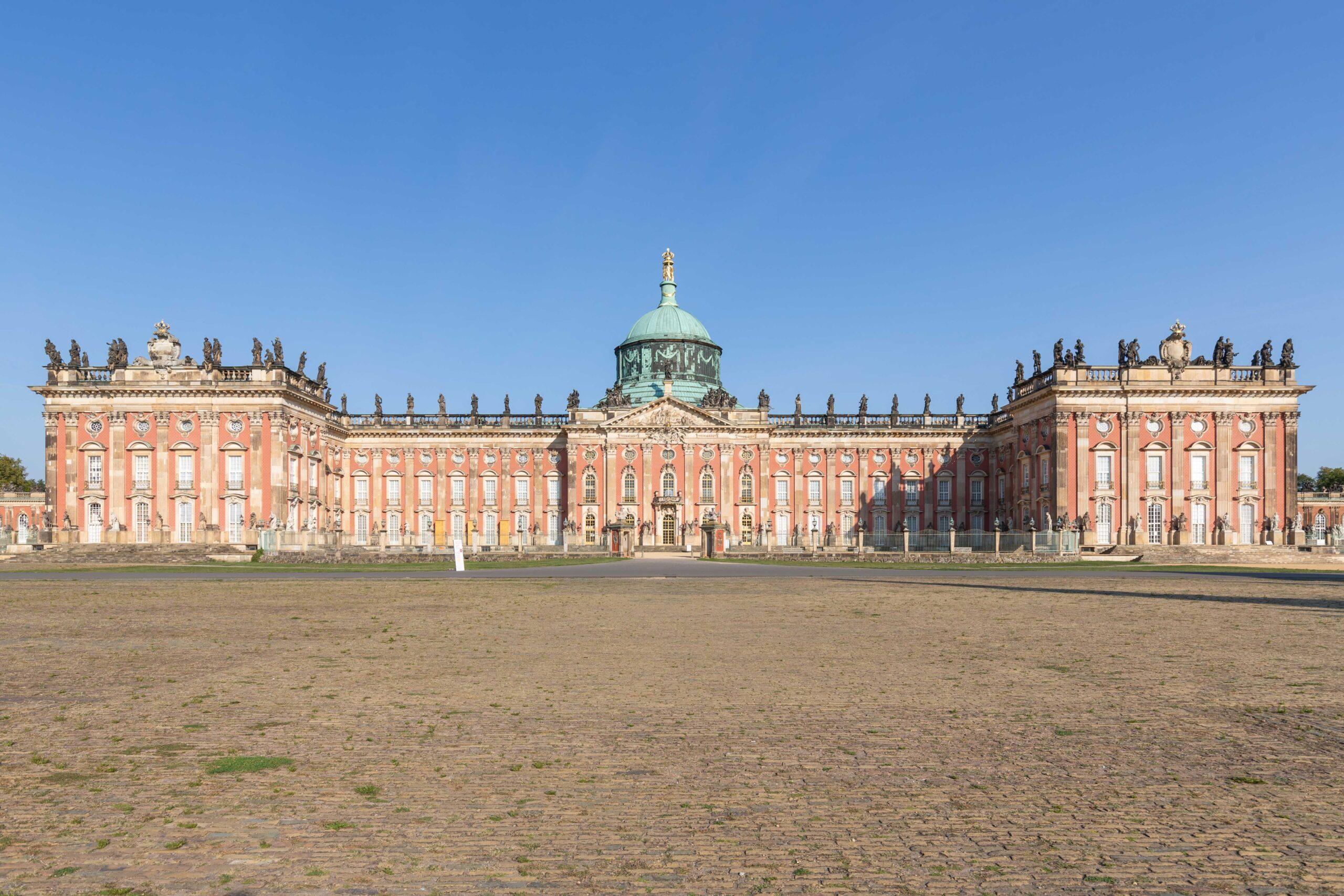 Potsdam SansSouci 6 Web